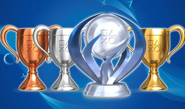 Ændringer i PlayStation Trophies level system