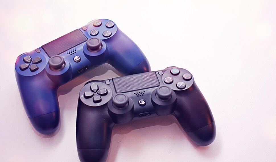 Nyheder om Dualshock 5 – mulig skitse er kommet online